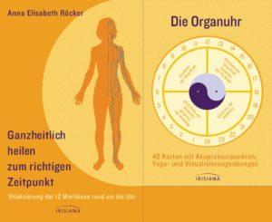 Ganzheitlich heilen zum richtigen Zeitpunkt-Set von Anna Elisabeth Roecker