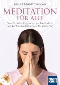 Anna Röcker Meditation für alle Buch