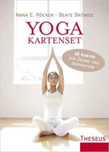 Anna Röcker - Yoga-Kartenset - Übungen und Inspirationen